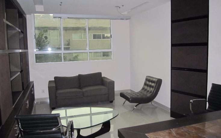 Foto de oficina en venta en  , napoles, benito juárez, distrito federal, 1695604 No. 07