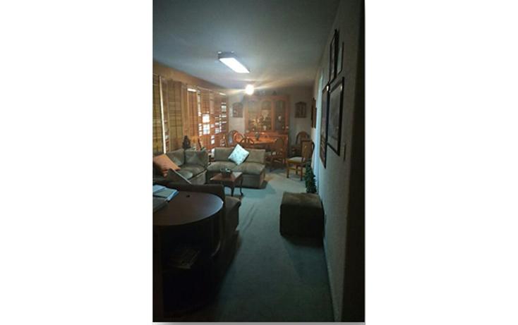 Foto de departamento en venta en  , napoles, benito juárez, distrito federal, 1714718 No. 02