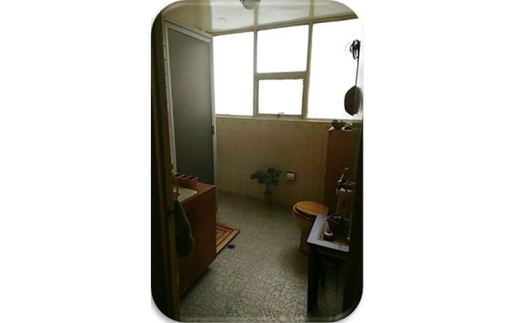 Foto de departamento en venta en  , napoles, benito juárez, distrito federal, 1714718 No. 05
