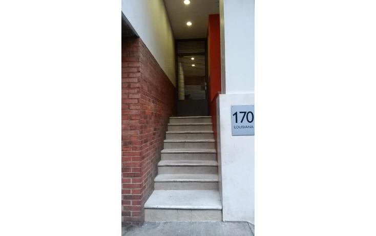 Foto de departamento en venta en  , napoles, benito juárez, distrito federal, 1717594 No. 02