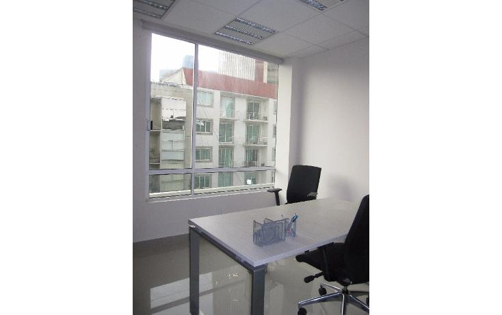 Foto de oficina en venta en  , napoles, benito juárez, distrito federal, 1854380 No. 03
