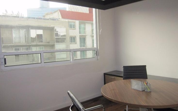Foto de oficina en venta en  , napoles, benito juárez, distrito federal, 1854380 No. 04