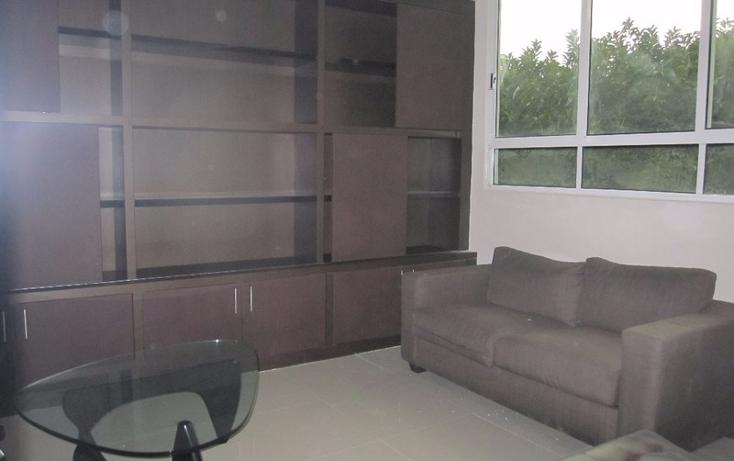 Foto de oficina en venta en  , napoles, benito juárez, distrito federal, 1854380 No. 05