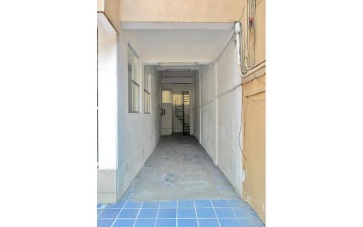 Foto de edificio en renta en  , napoles, benito ju?rez, distrito federal, 1855290 No. 01