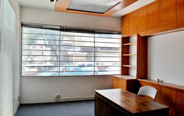Foto de edificio en renta en  , napoles, benito ju?rez, distrito federal, 1855290 No. 03