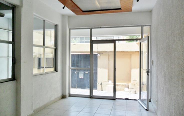 Foto de edificio en renta en  , napoles, benito ju?rez, distrito federal, 1855290 No. 05