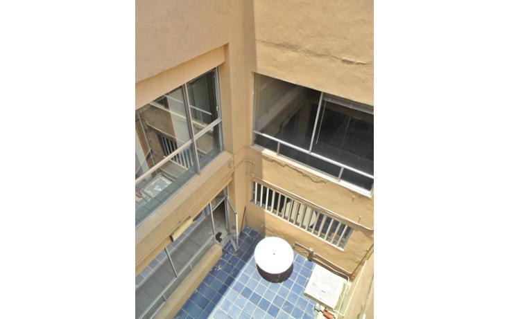 Foto de edificio en renta en  , napoles, benito ju?rez, distrito federal, 1855290 No. 06