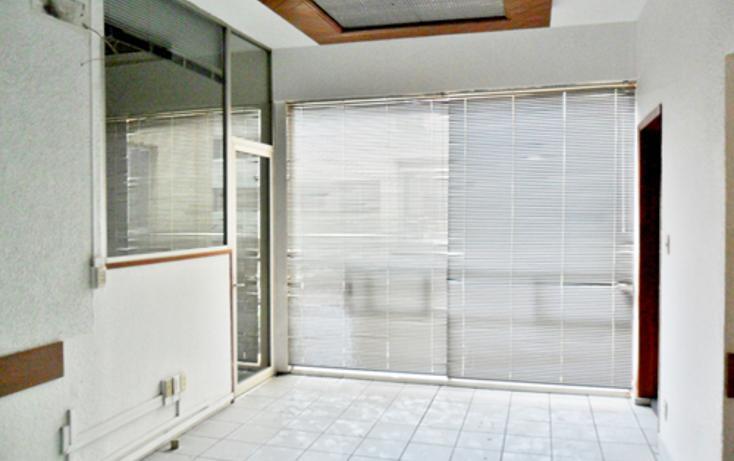 Foto de edificio en renta en  , napoles, benito ju?rez, distrito federal, 1855290 No. 09
