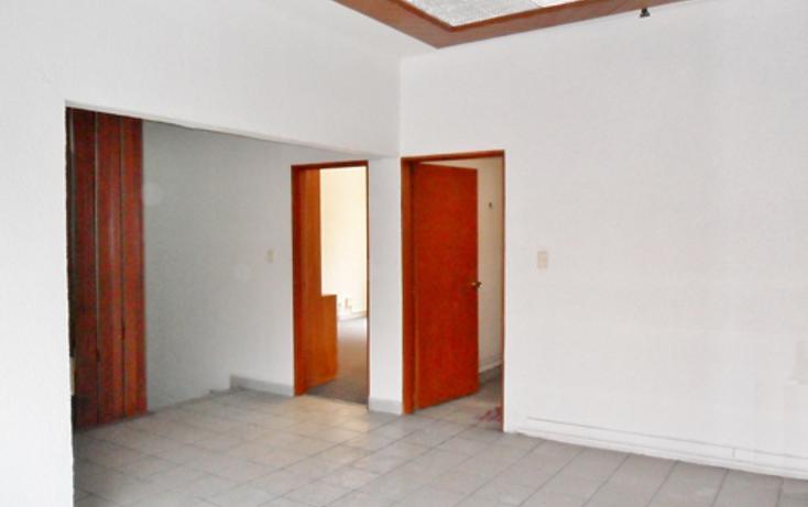 Foto de edificio en renta en  , napoles, benito ju?rez, distrito federal, 1855290 No. 10