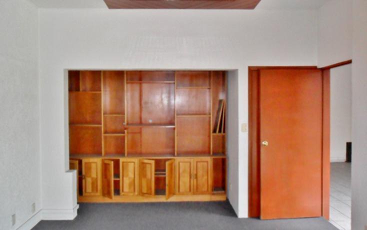 Foto de edificio en renta en  , napoles, benito ju?rez, distrito federal, 1855290 No. 11