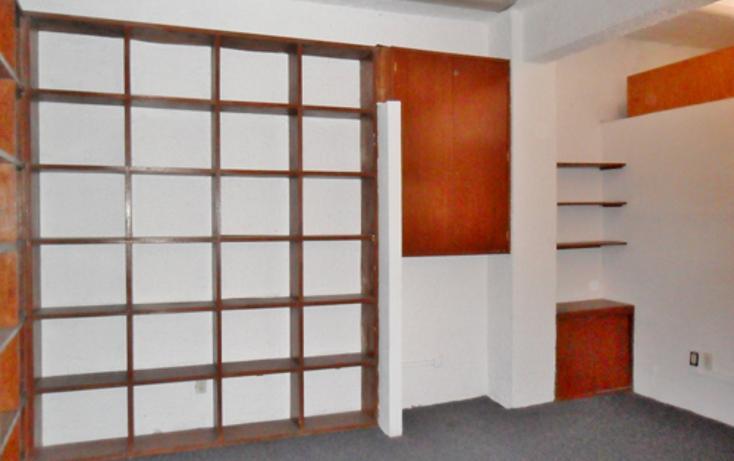 Foto de edificio en renta en  , napoles, benito ju?rez, distrito federal, 1855290 No. 14