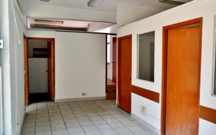 Foto de edificio en renta en  , napoles, benito ju?rez, distrito federal, 1855290 No. 17