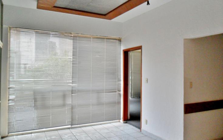 Foto de edificio en renta en  , napoles, benito ju?rez, distrito federal, 1855290 No. 18