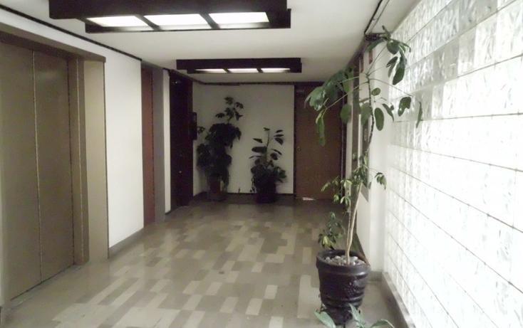 Foto de oficina en renta en  , napoles, benito ju?rez, distrito federal, 1857466 No. 02