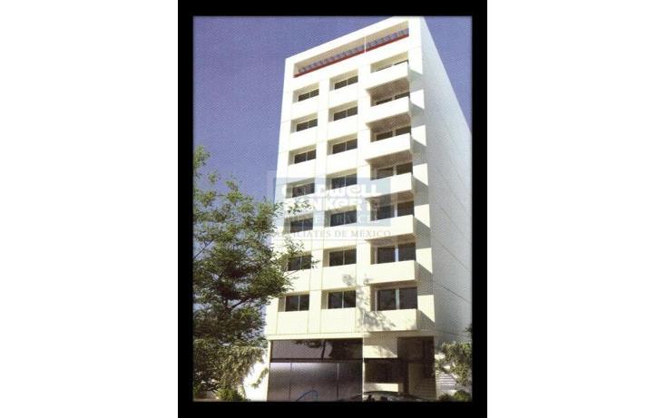 Foto de departamento en venta en  , napoles, benito ju?rez, distrito federal, 1966139 No. 05