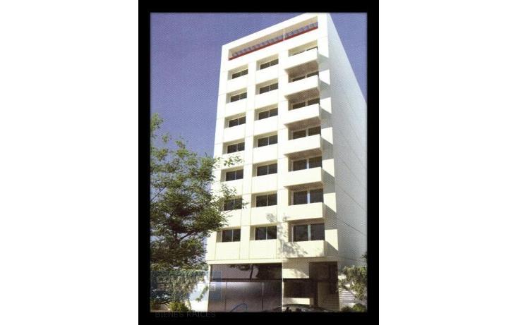 Foto de departamento en venta en  , napoles, benito ju?rez, distrito federal, 1974473 No. 01