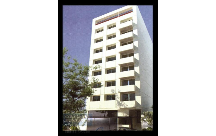 Foto de departamento en venta en  , napoles, benito ju?rez, distrito federal, 1974477 No. 01