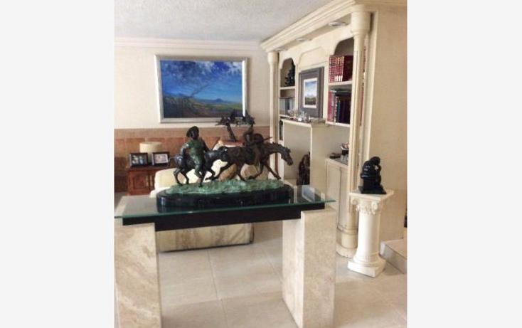 Foto de casa en venta en  , napoles, benito ju?rez, distrito federal, 1989058 No. 03