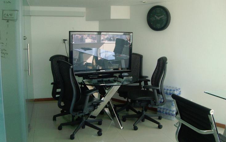 Foto de oficina en renta en  , napoles, benito ju?rez, distrito federal, 2014560 No. 03