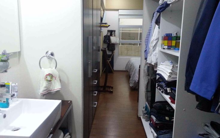 Foto de departamento en renta en  , napoles, benito ju?rez, distrito federal, 2030370 No. 19
