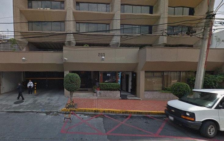 Foto de oficina en renta en  , napoles, benito juárez, distrito federal, 2844778 No. 01