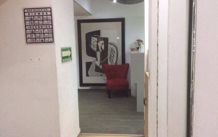 Foto de oficina en renta en  , napoles, benito juárez, distrito federal, 2844778 No. 05