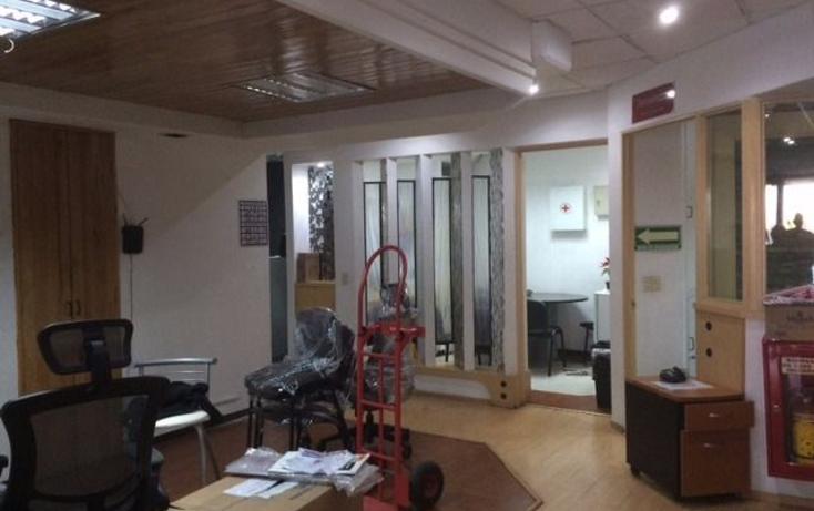 Foto de oficina en renta en  , napoles, benito juárez, distrito federal, 2844778 No. 20
