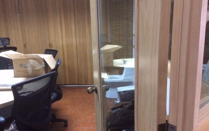 Foto de oficina en renta en  , napoles, benito juárez, distrito federal, 2844778 No. 21