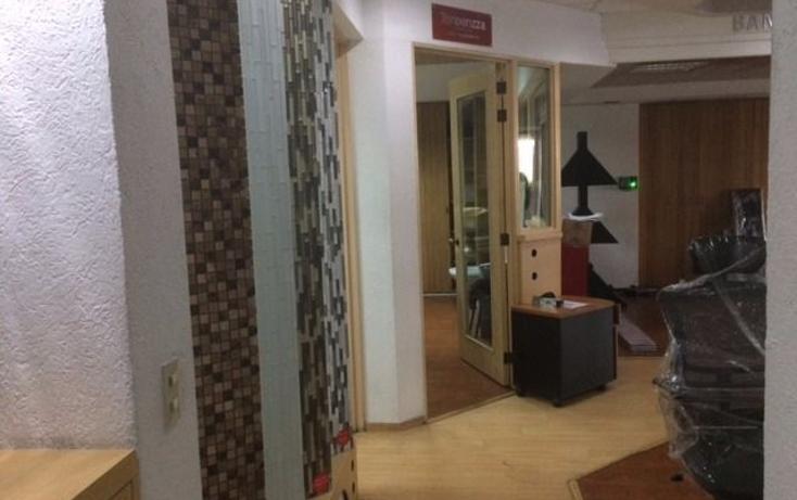 Foto de oficina en renta en  , napoles, benito juárez, distrito federal, 2844778 No. 25