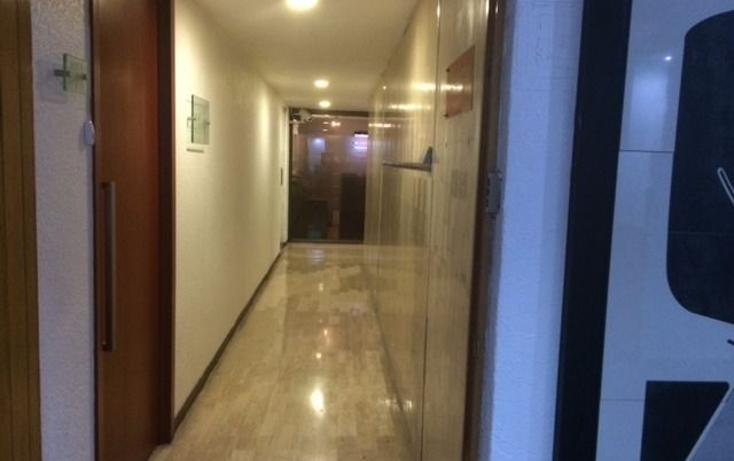 Foto de oficina en renta en  , napoles, benito juárez, distrito federal, 2844778 No. 29