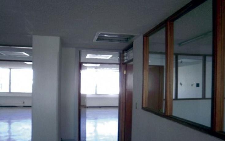 Foto de edificio en renta en  , napoles, benito juárez, distrito federal, 4237199 No. 03