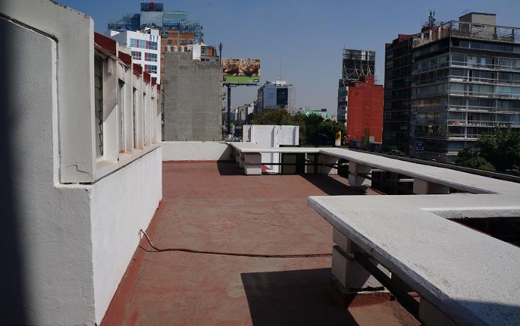 Foto de oficina en renta en  , napoles, benito juárez, distrito federal, 943823 No. 05