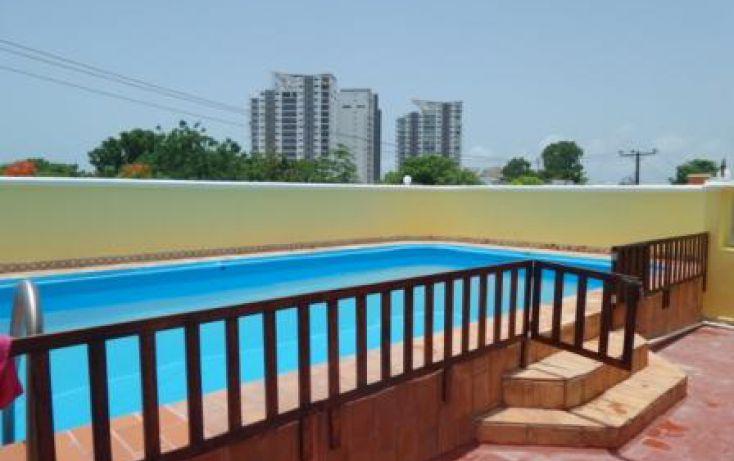 Foto de casa en renta en naranja, supermanzana 2a centro, benito juárez, quintana roo, 1156033 no 04