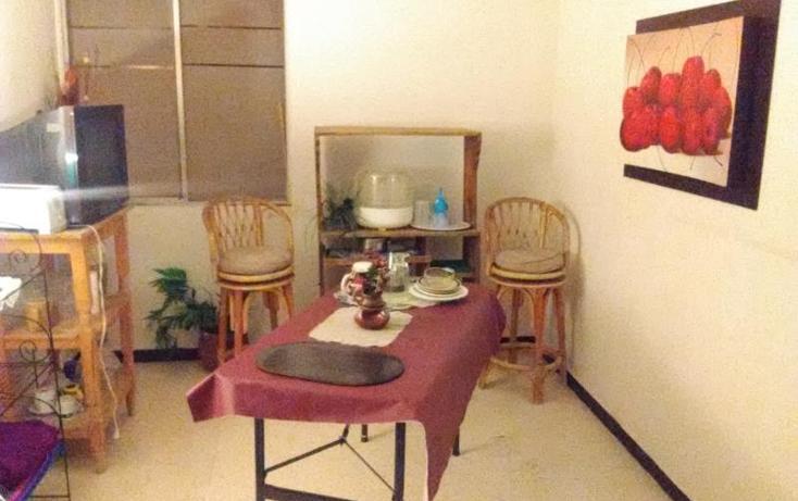 Foto de departamento en venta en naranjan 27, acueducto fovissste, morelia, michoacán de ocampo, 1473521 No. 01
