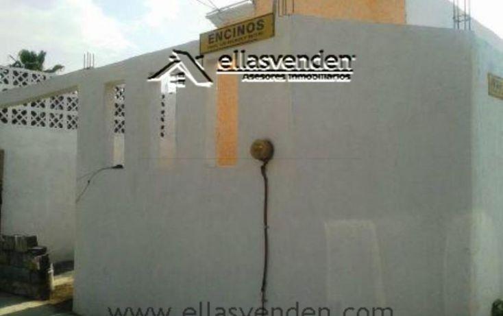 Foto de casa en venta en naranjo, los encinos, guadalupe, nuevo león, 1707970 no 01