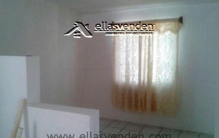 Foto de casa en venta en naranjo ., los encinos, guadalupe, nuevo león, 1707970 No. 02