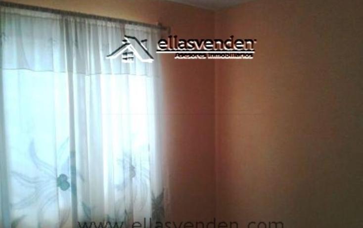 Foto de casa en venta en naranjo ., los encinos, guadalupe, nuevo león, 1707970 No. 04
