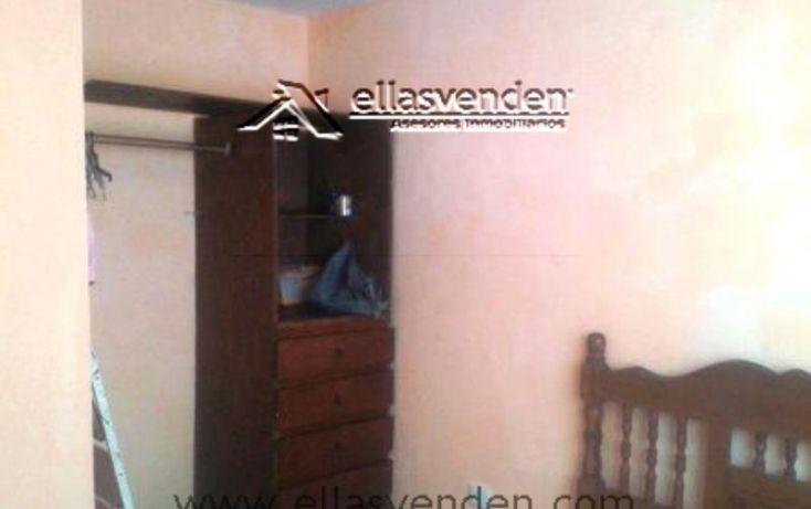 Foto de casa en venta en naranjo, los encinos, guadalupe, nuevo león, 1707970 no 05