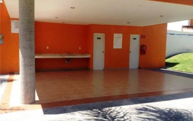 Foto de departamento en renta en naranjos 1, los naranjos, querétaro, querétaro, 2668805 No. 14