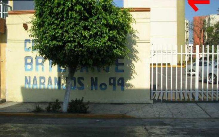Foto de departamento en venta en naranjos 94, río jamapa, boca del río, veracruz, 1423581 no 01