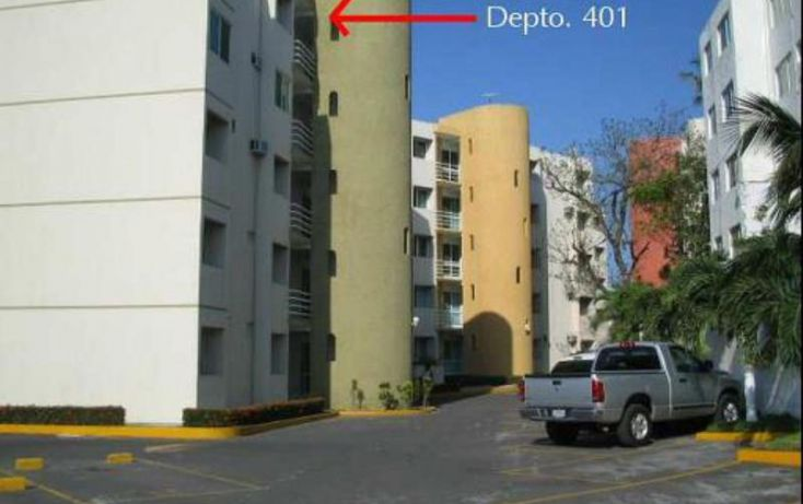 Foto de departamento en venta en naranjos 94, río jamapa, boca del río, veracruz, 1423581 no 02