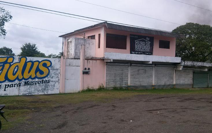 Foto de local en renta en  , naranjos centro, naranjos amatlán, veracruz de ignacio de la llave, 1073095 No. 01