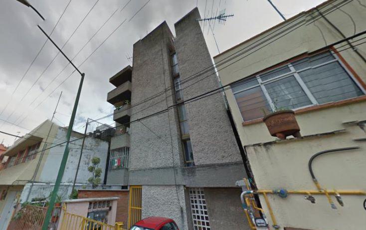 Foto de departamento en venta en narciso mendoza 10, josefa ortiz de domínguez, benito juárez, df, 1985114 no 01