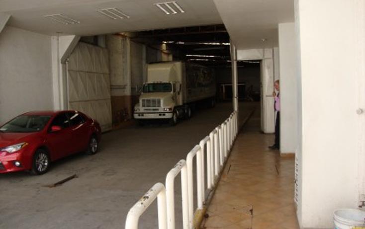 Foto de nave industrial en venta en  , lomas de san juan ixhuatepec, tlalnepantla de baz, méxico, 1709458 No. 01