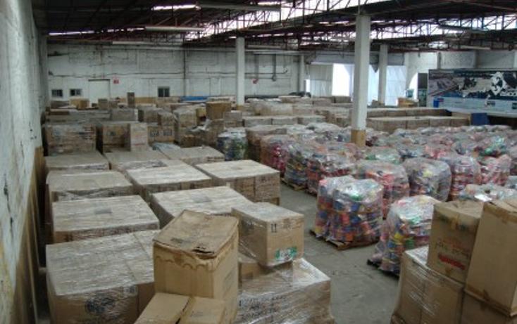Foto de nave industrial en venta en  , lomas de san juan ixhuatepec, tlalnepantla de baz, méxico, 1709458 No. 03