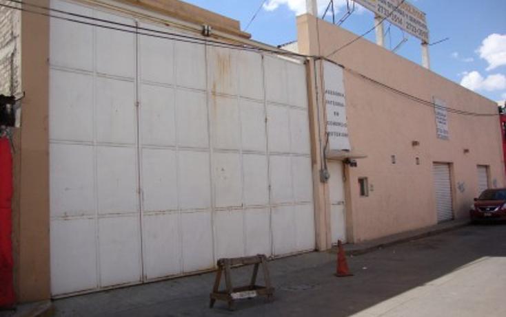 Foto de nave industrial en venta en narciso mendoza 12 , lomas de san juan ixhuatepec, tlalnepantla de baz, méxico, 1709458 No. 04