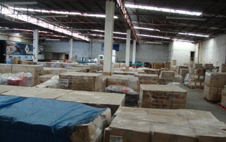 Foto de nave industrial en venta en  , lomas de san juan ixhuatepec, tlalnepantla de baz, méxico, 1709458 No. 05