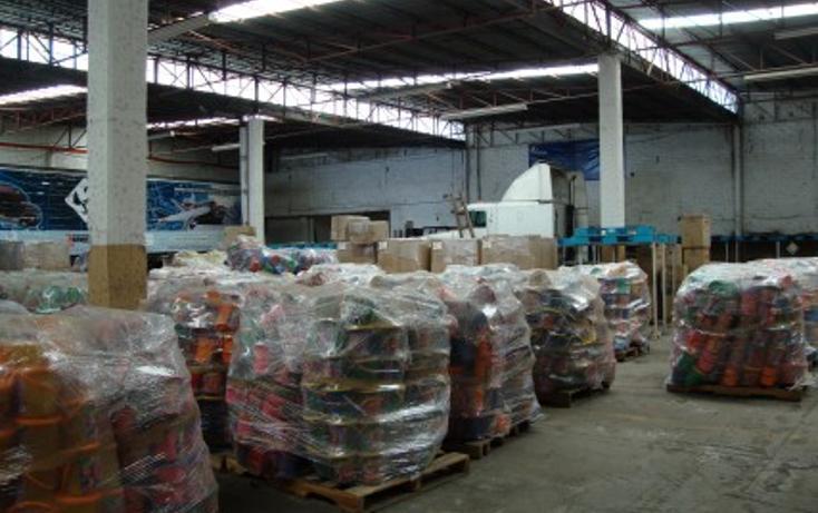 Foto de nave industrial en venta en  , lomas de san juan ixhuatepec, tlalnepantla de baz, méxico, 1709458 No. 06