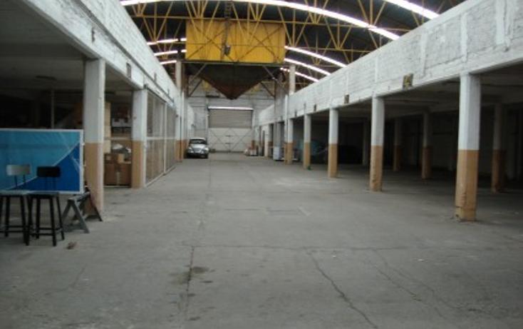Foto de nave industrial en venta en  , lomas de san juan ixhuatepec, tlalnepantla de baz, méxico, 1709458 No. 08