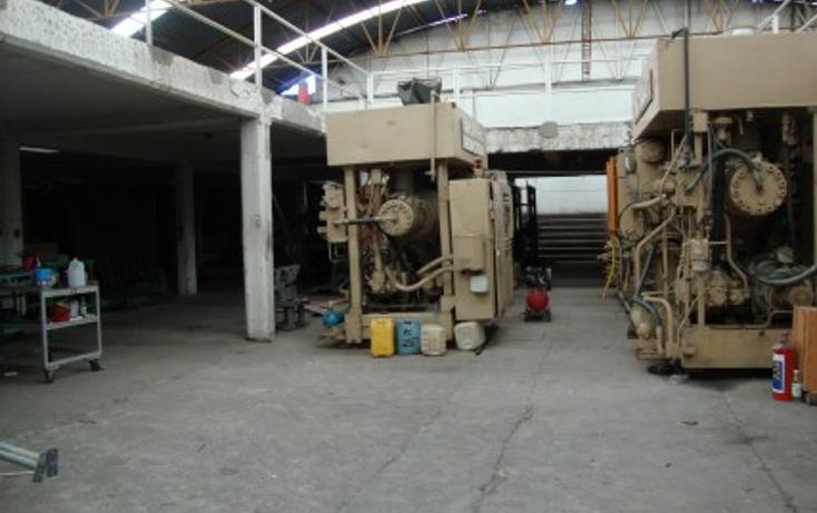 Foto de nave industrial en venta en  , lomas de san juan ixhuatepec, tlalnepantla de baz, méxico, 1709458 No. 09